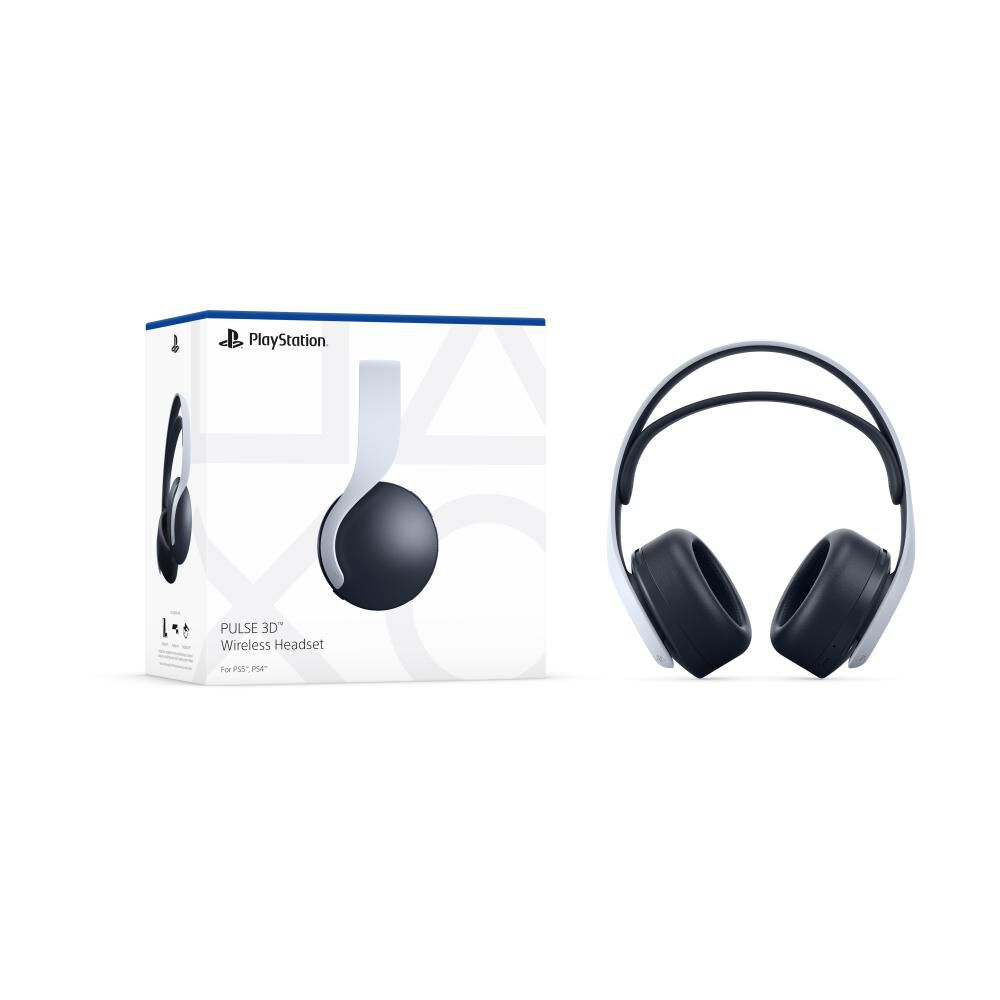Sony Ps5 Pulse 3dheadset image number 4.0
