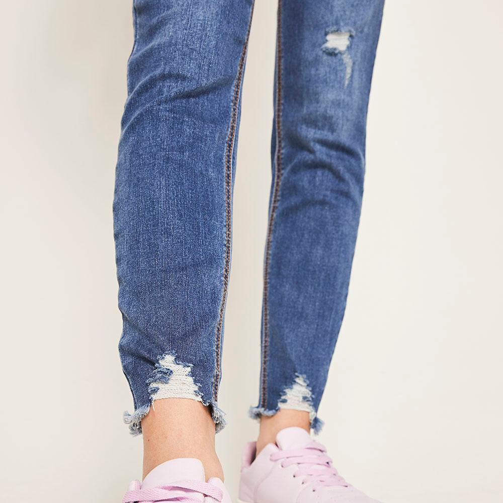 Jeans  Mujer Freedom image number 4.0
