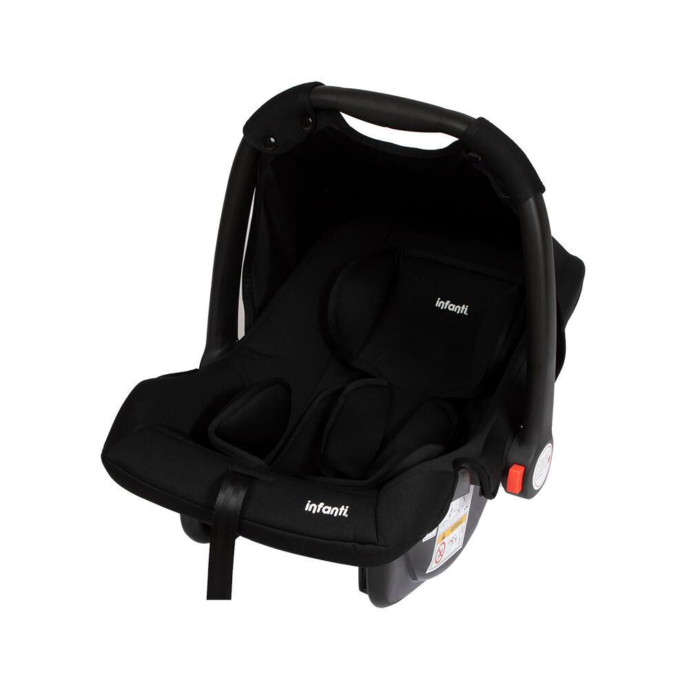Coche Travel System Noa Infanti image number 10.0