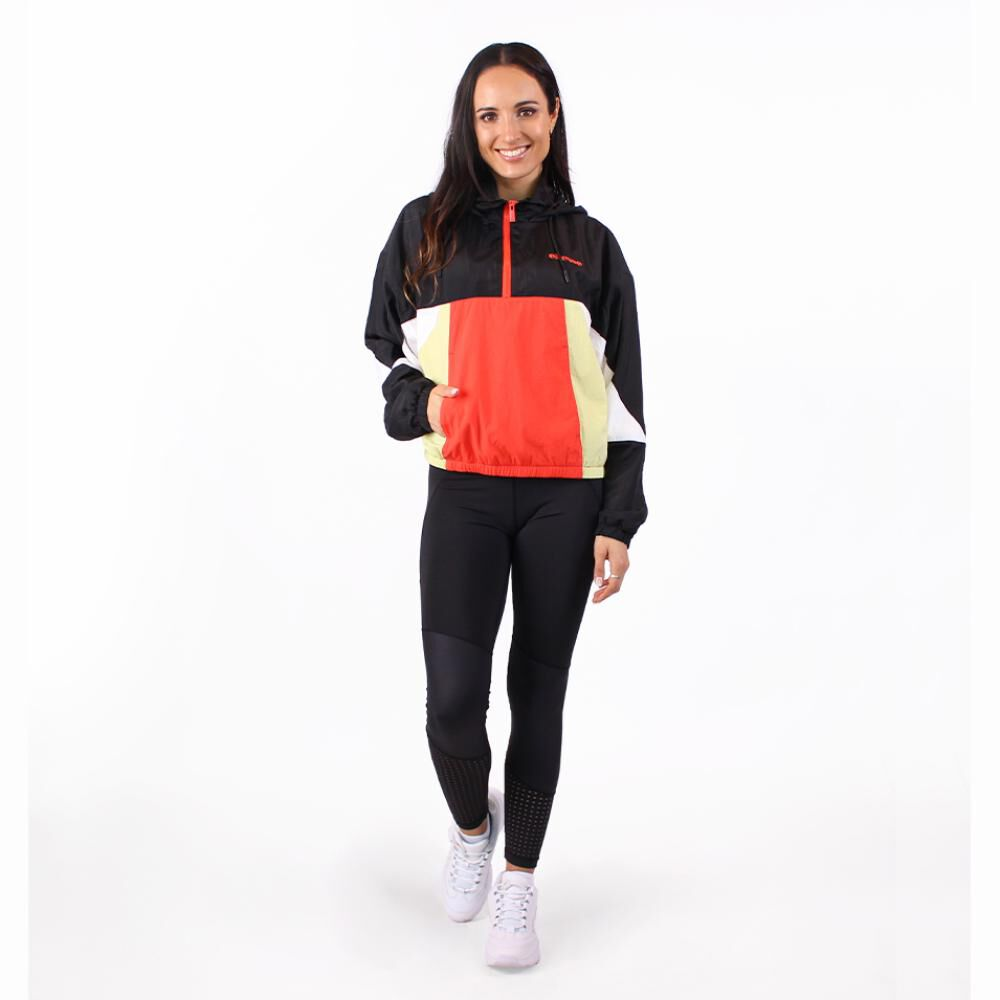 Chaqueta Deportiva Selyna Mujer Ellesse image number 2.0