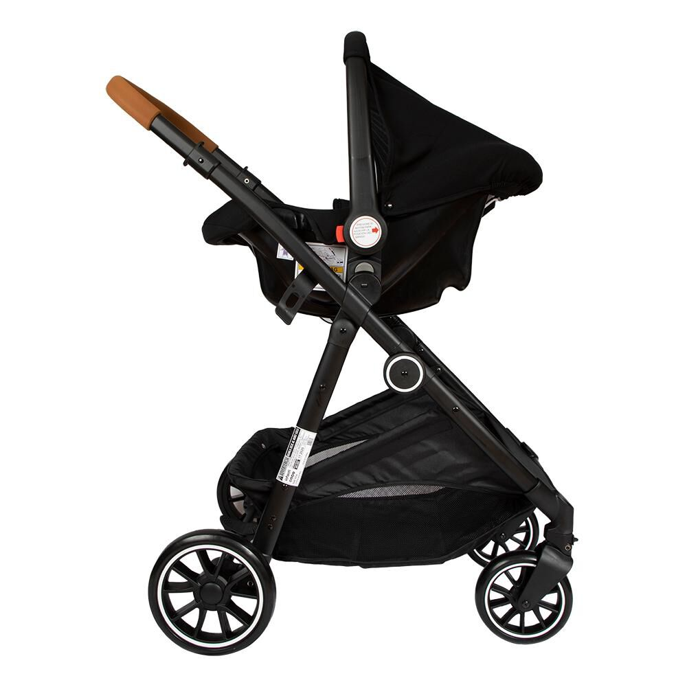 Coche Travel System Noa Infanti image number 4.0