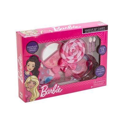 Maquillaje Belleza Barbie