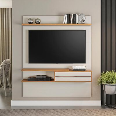 Panel Tv Home Mobili / 1 Cajón
