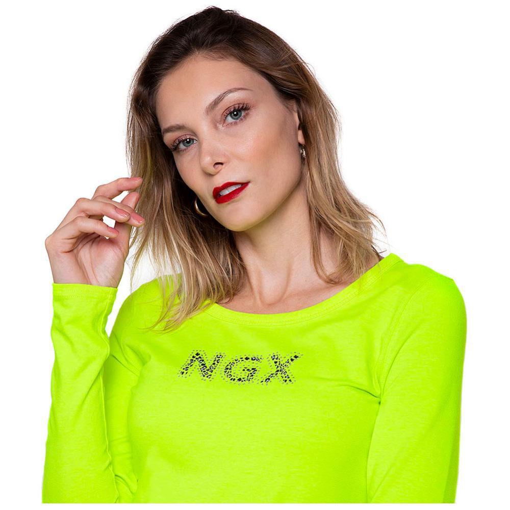 Polera Mujer Ngx image number 2.0