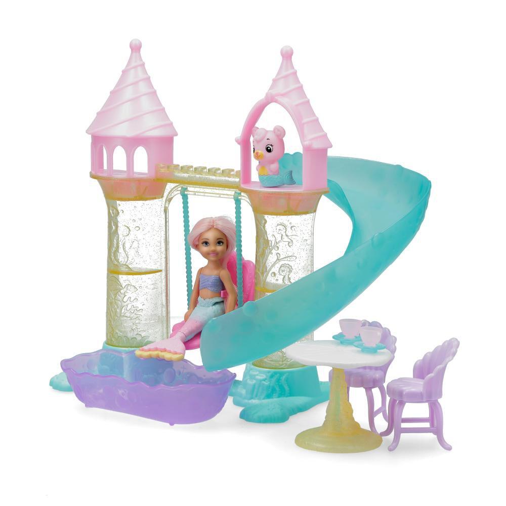 Muñeca Barbie Dreamtopia image number 2.0