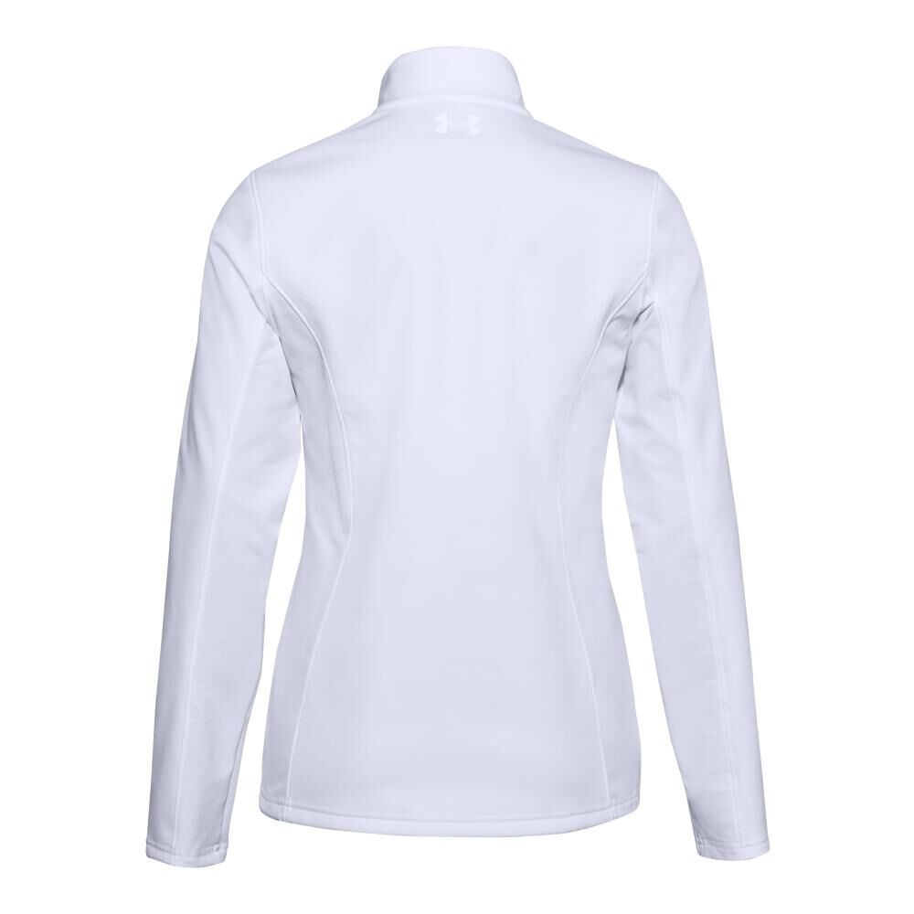 Chaqueta Deportiva Mujer Under Armour image number 1.0