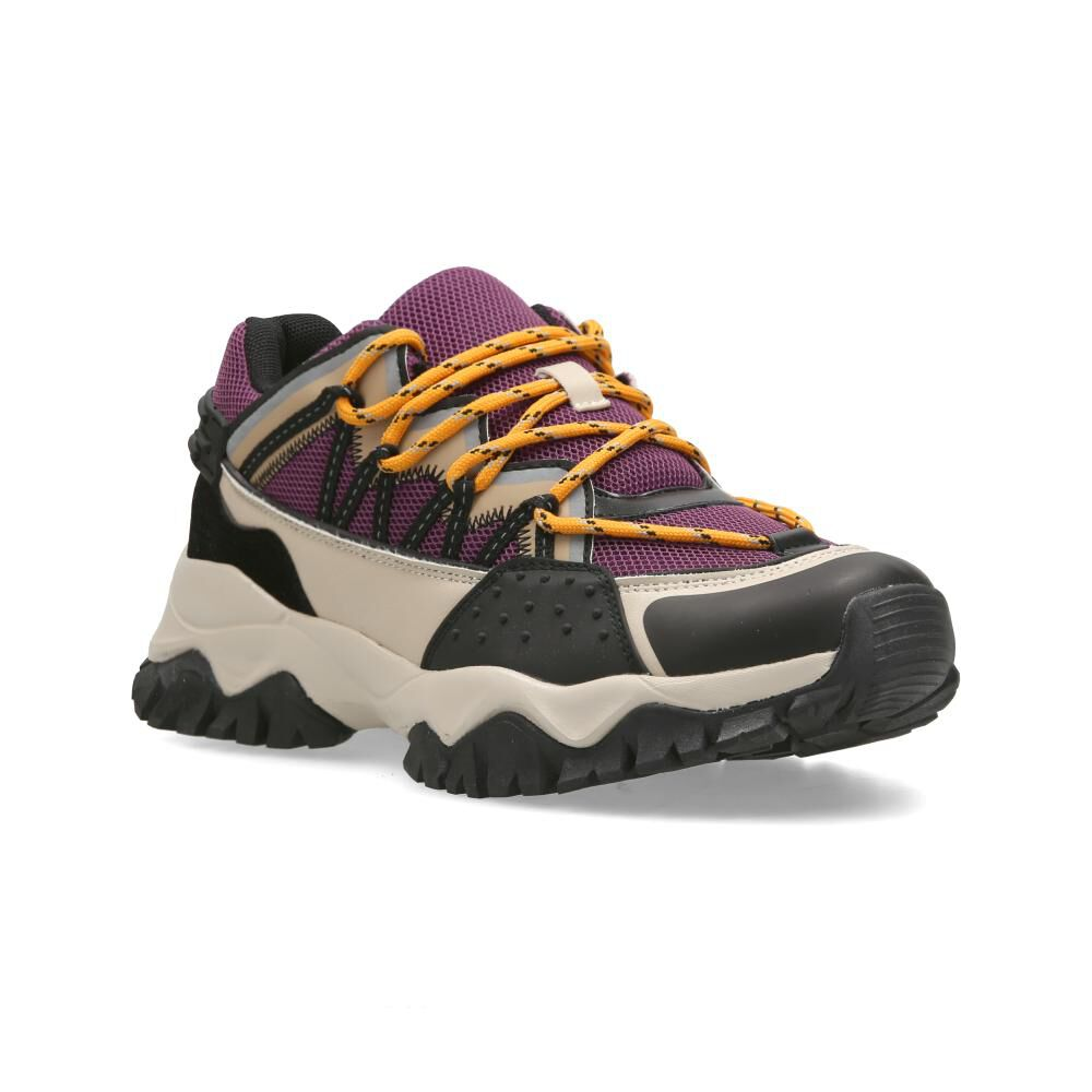 Zapatilla Outdoor Mujer Rolly Go image number 0.0