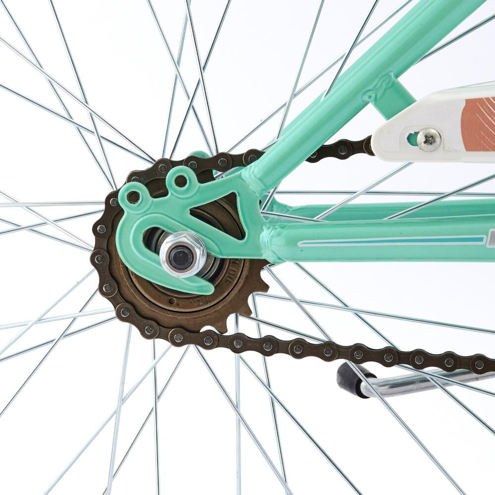 Bicicleta Mountain Bike Bianchi Classic / Aro 20 image number 1.0
