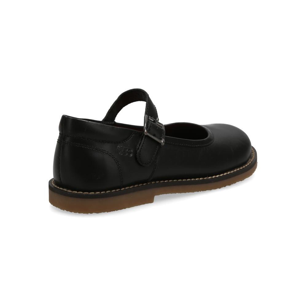 Zapato Escolar Niña Ficcus image number 2.0