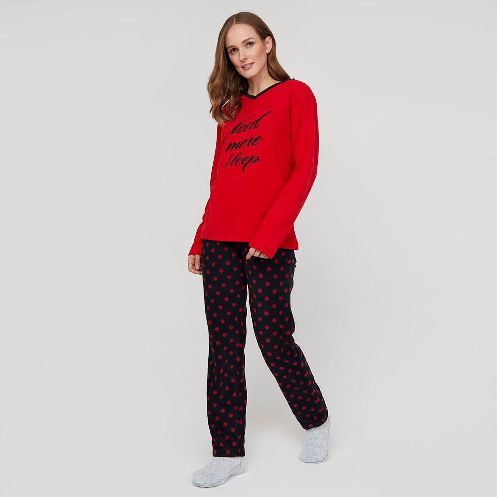 Pijama Polar Geeps Secret image number 1.0