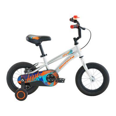 Bicicleta Infantil Bianchi Goliat / Aro 12