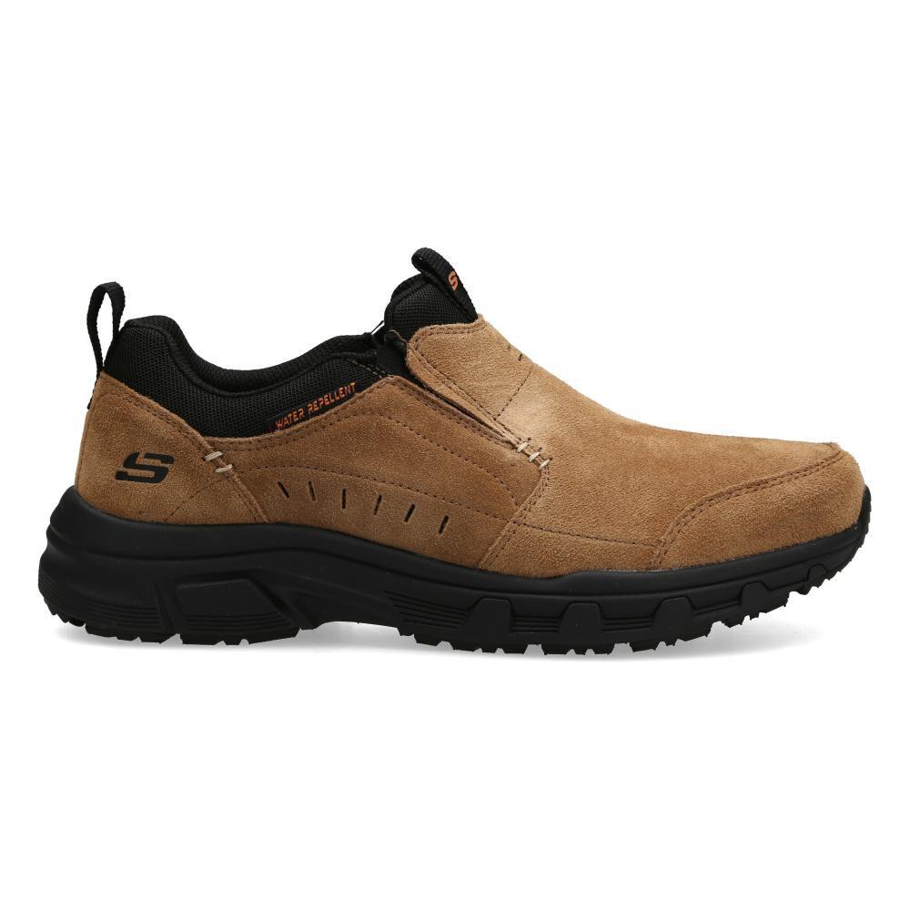 Zapato Casual Hombre Skechers Oak Canyon Rydock image number 1.0