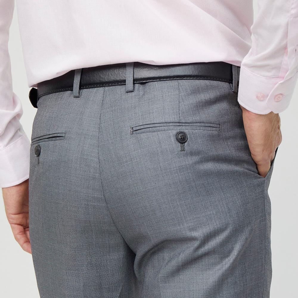 Pantalon  Hombre Az Black image number 3.0