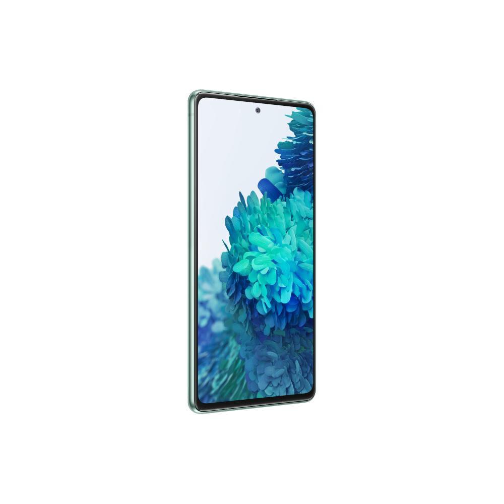 Smartphone Samsung S20fe Verde / 128 Gb / Liberado image number 3.0