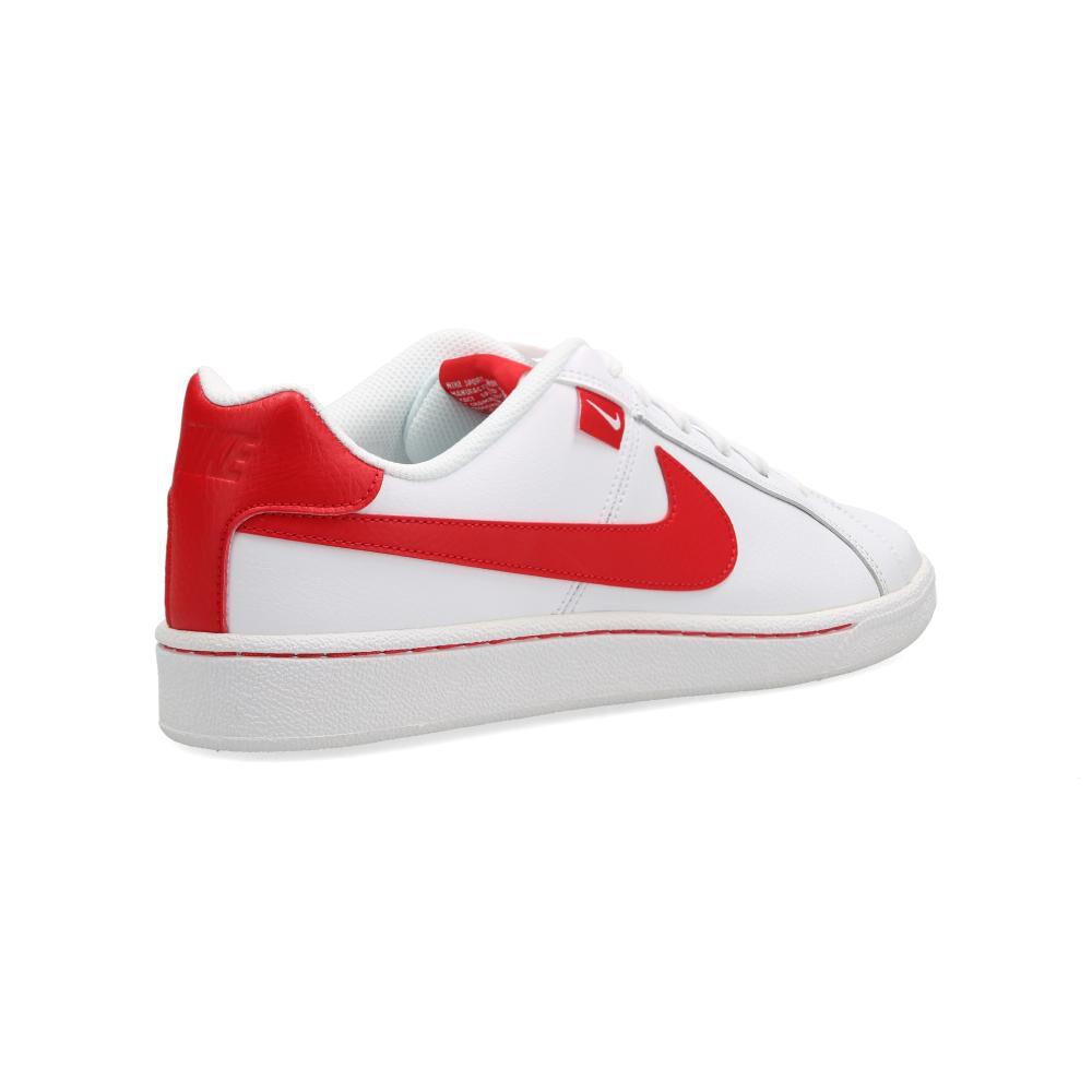 Zapatilla Urbana Unisex Nike Court Royale Tab image number 2.0