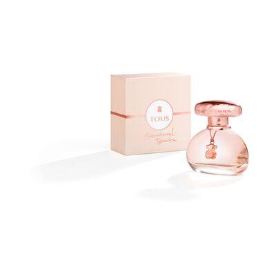 Perfume Edt Sensual Touchedt Tous / 30 Ml /