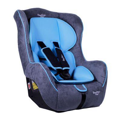 Silla De Auto Baby Way Bw-744t21