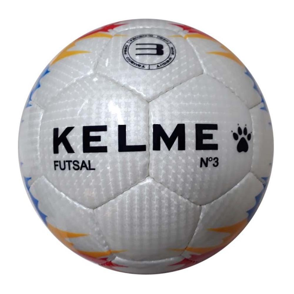 Balon De Futbol Kelme Olimpo Gold N°3 image number 0.0