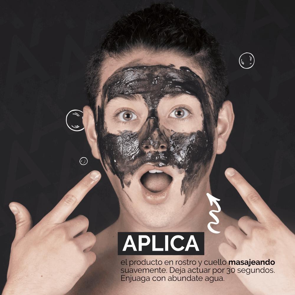 Gel Limpiador Asepxia / 130 Gr image number 3.0