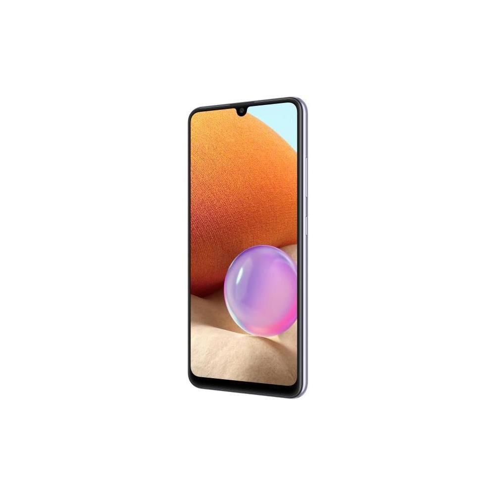 Smartphone Samsung A32 Violeta / 128 Gb / Liberado image number 6.0