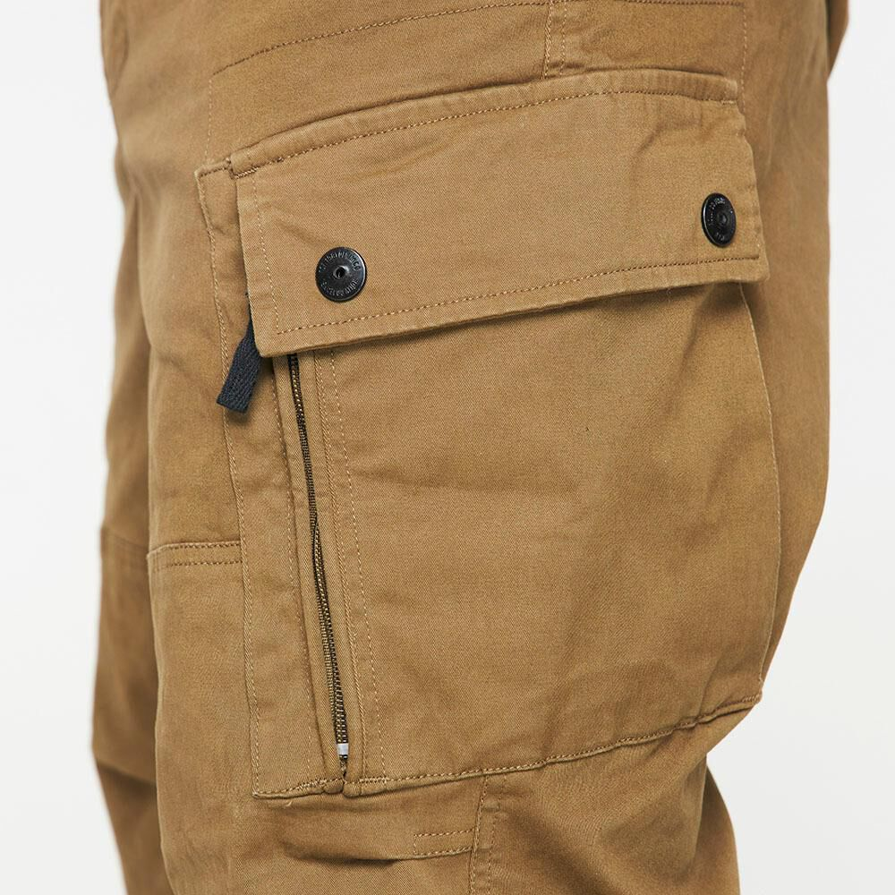 Pantalon Hombre Rolly Go image number 4.0