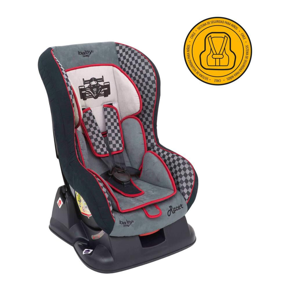 Silla De Auto Baby Way Bw-743G13 image number 0.0