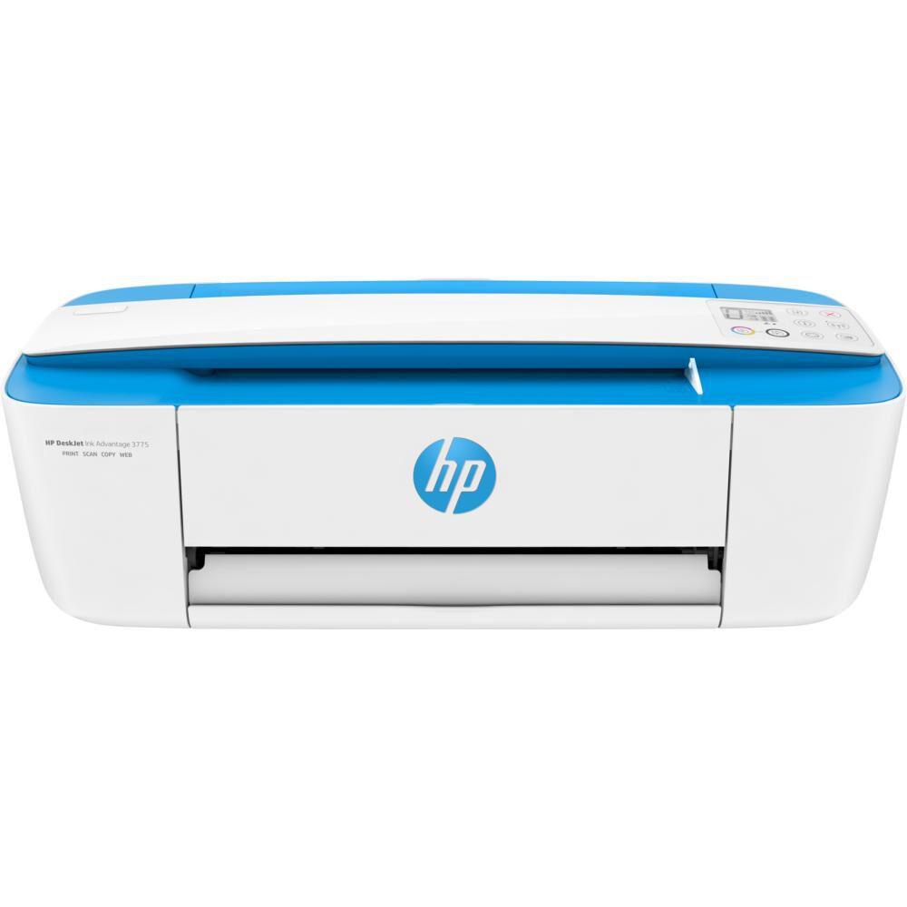 Impresora Multifuncional Hp Deskjet Ink Advantage 3775 image number 0.0