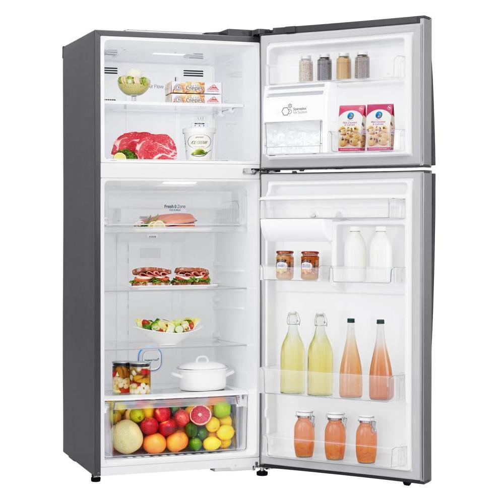 Refrigerador Top Freezer Lg LT44AGP / No Frost / 424 Litros, 401 A 600 Litros image number 4.0