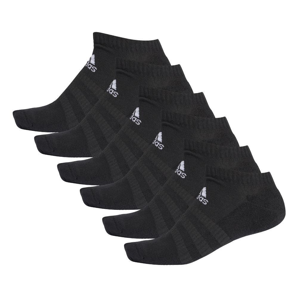 Calcetines Tobilleros Cushioned Adidas / 6 Pares image number 0.0