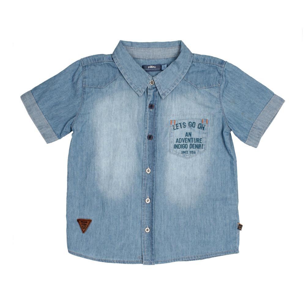 Camisa Bebe Niño Pillin image number 0.0