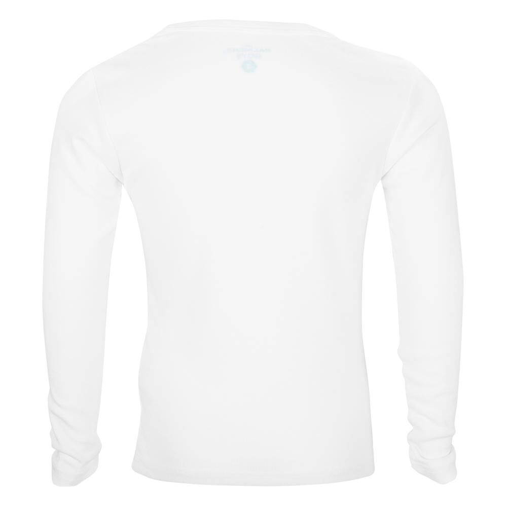 Camiseta Básico Niño Palmers / 2 Unidades image number 3.0