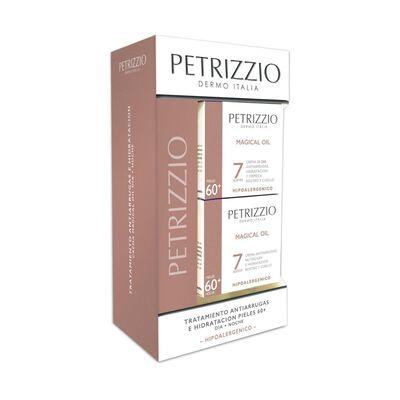 Set De Tratamiento Petrizzio Magical Oil