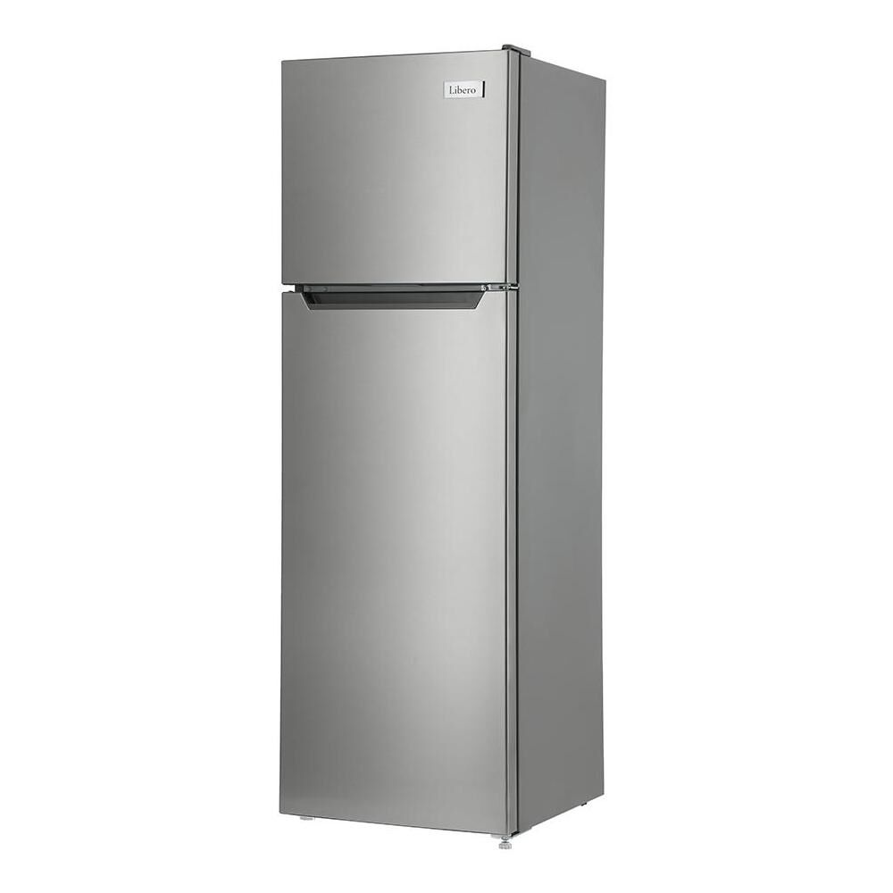 Refrigerador Top Freezer Libero LRT-200DFI / Frío Directo / 168 Litros image number 3.0