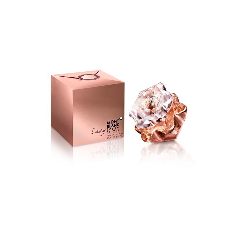 Perfume Montblanc Lady Emblem Elixir EDP// 30 ml image number 0.0