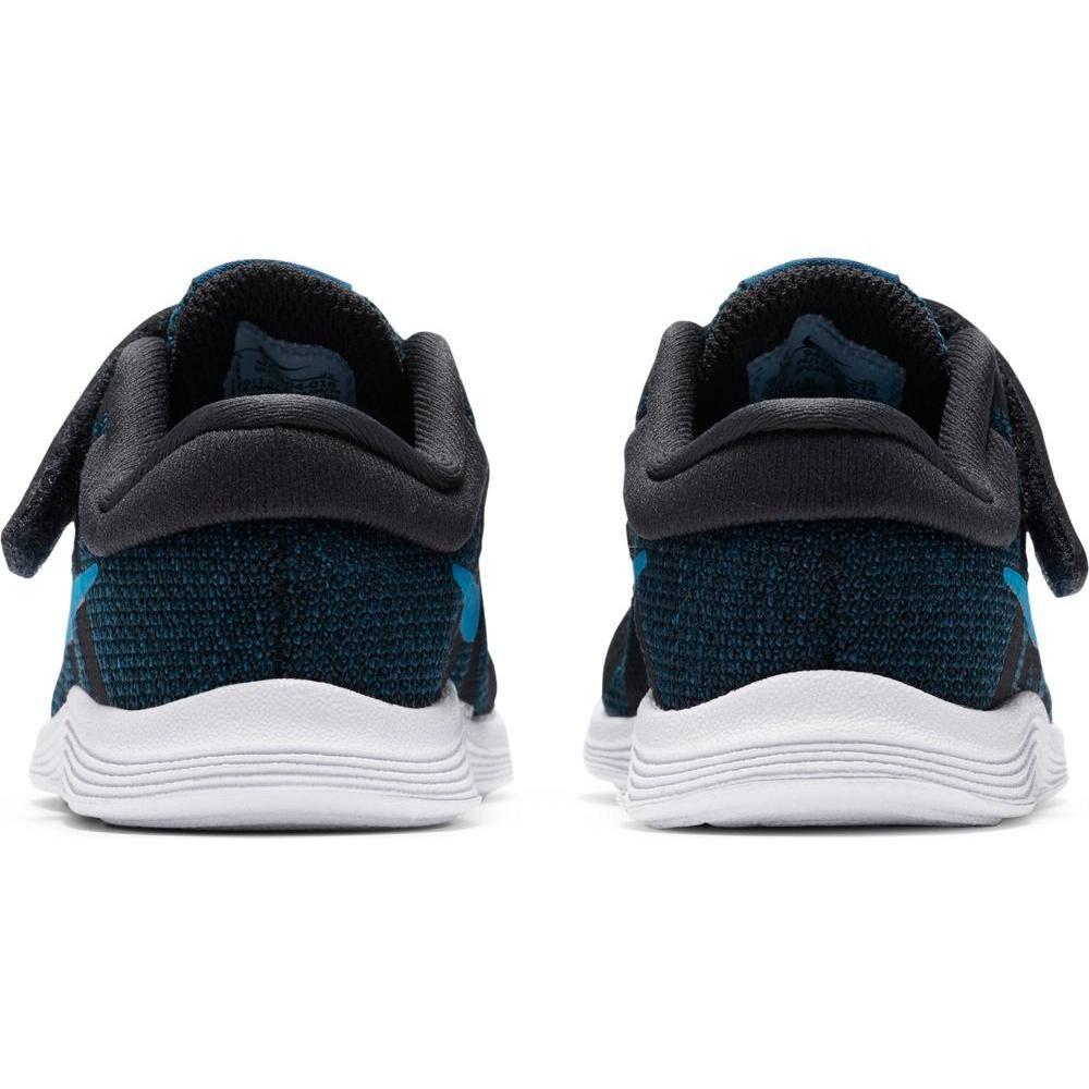 Zapatilla Niño Nike Revolution 4 image number 3.0