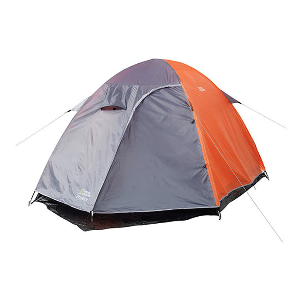 Carpa National Geographic Cng417  / 4 Personas image number 5.0
