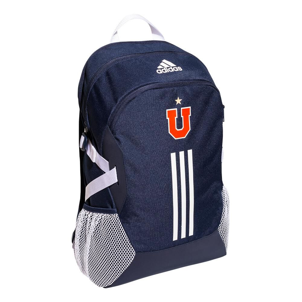 Mochila Unisex Adidas Universidad De Chile Backpack / 25 Litros image number 1.0