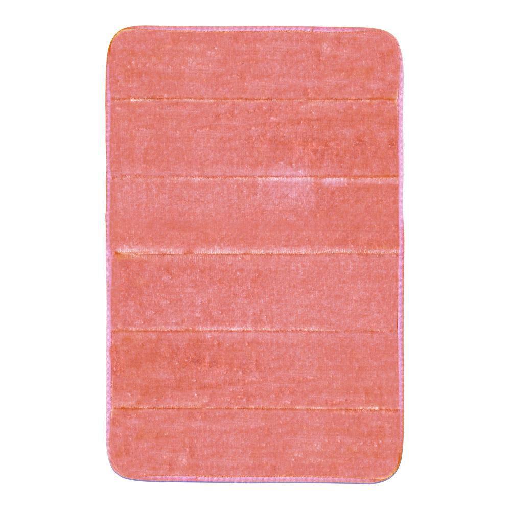 Piso De Baño Mashini Flannel