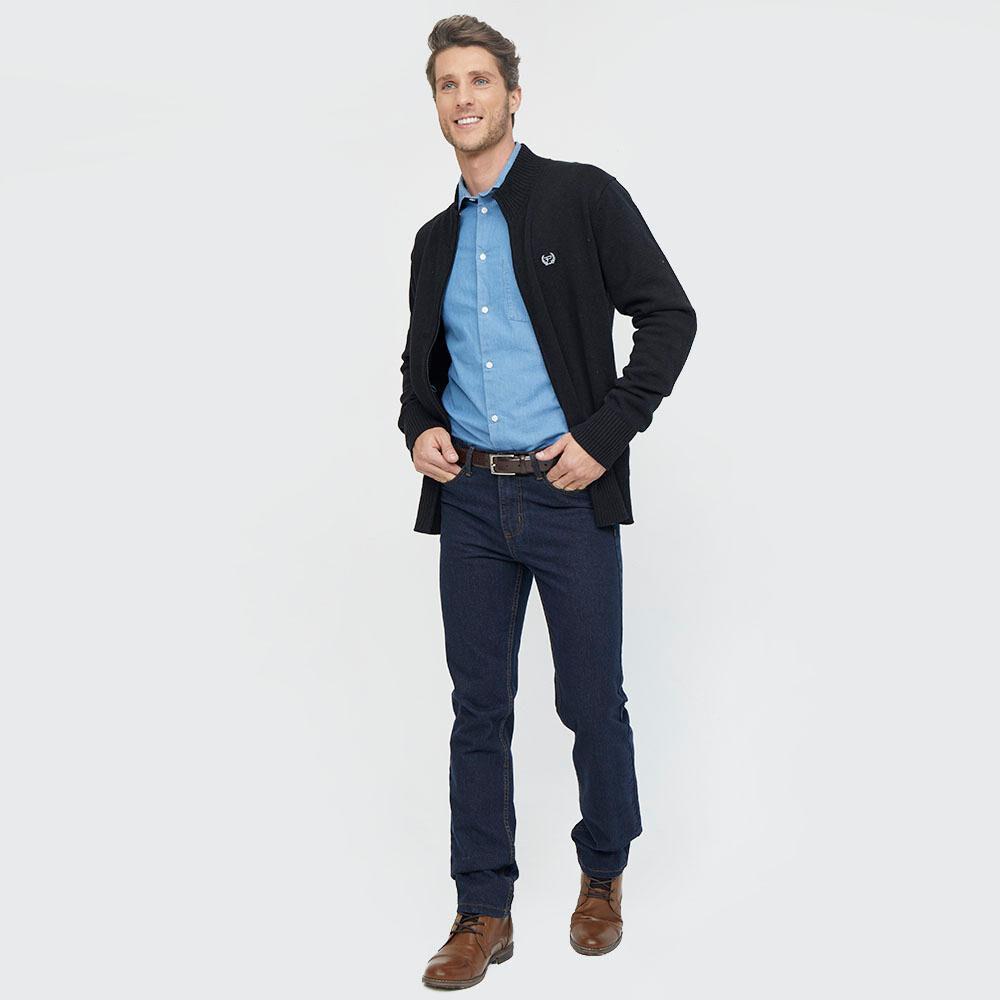 Jeans Hombre Dallas image number 1.0