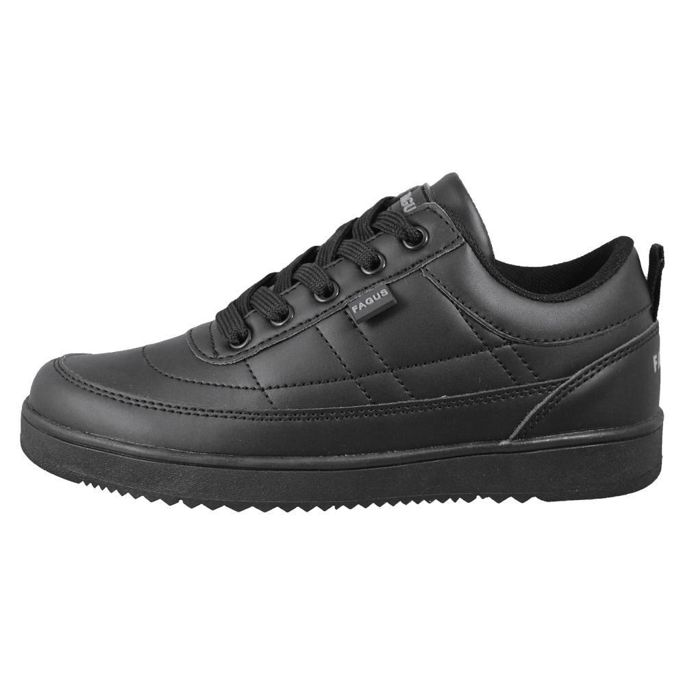 Zapato Escolar Niña Fagus image number 5.0