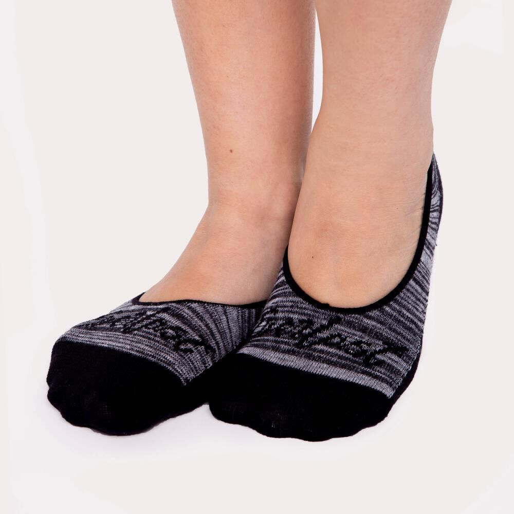 Tripack Calcetines Mujer Everlast image number 6.0