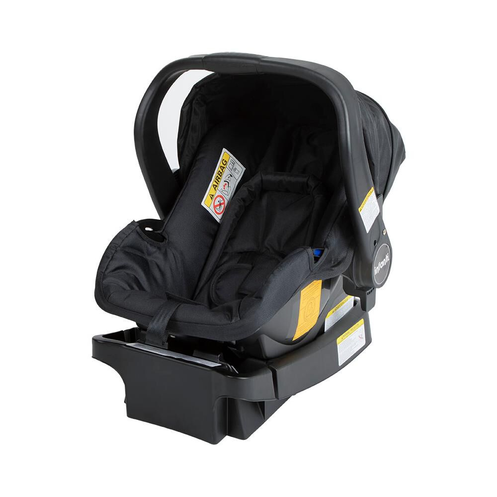 Coche Travel System Sky Infanti image number 9.0