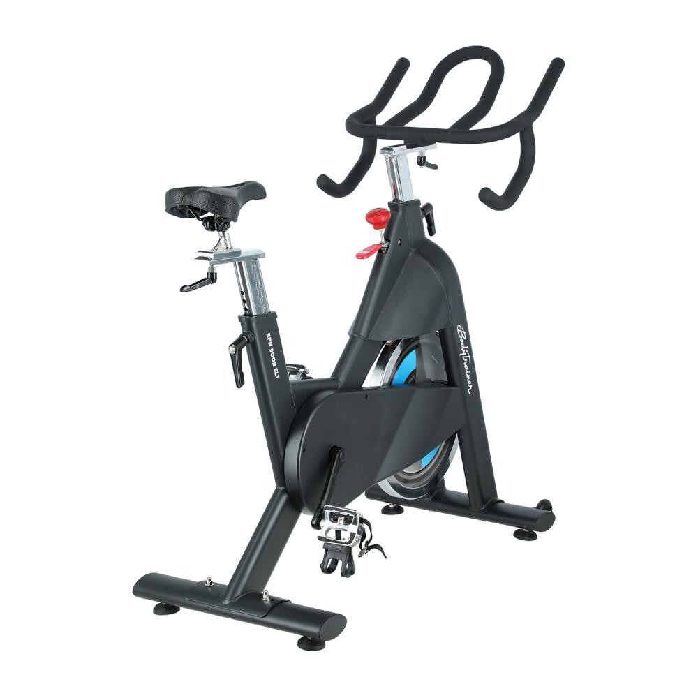 Bicicleta De Spinning Bodytrainer Spn-elt900b image number 0.0