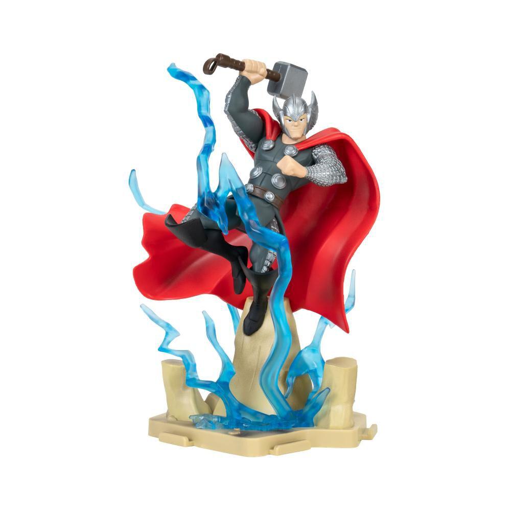 Figura De Acción Zoteki Avengers Thor image number 1.0