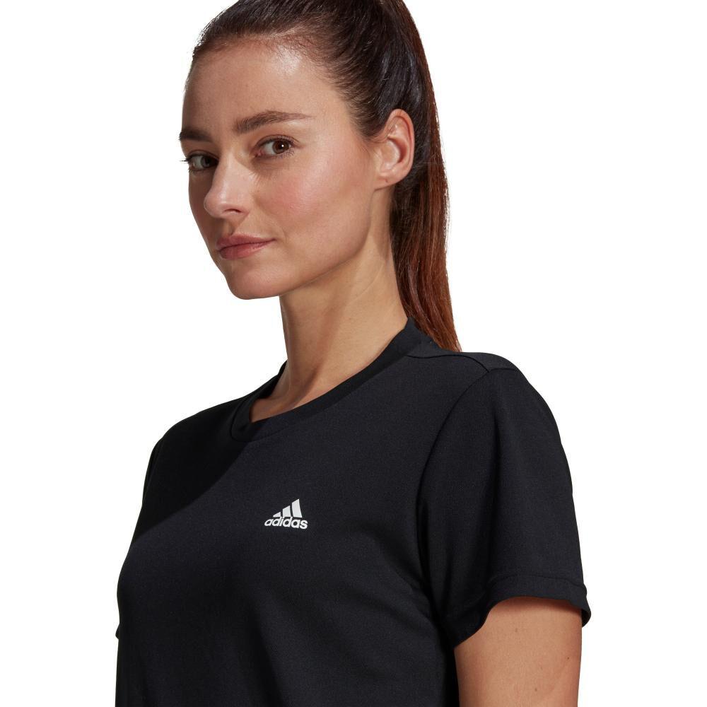 Polera Mujer Adidas Sport image number 3.0