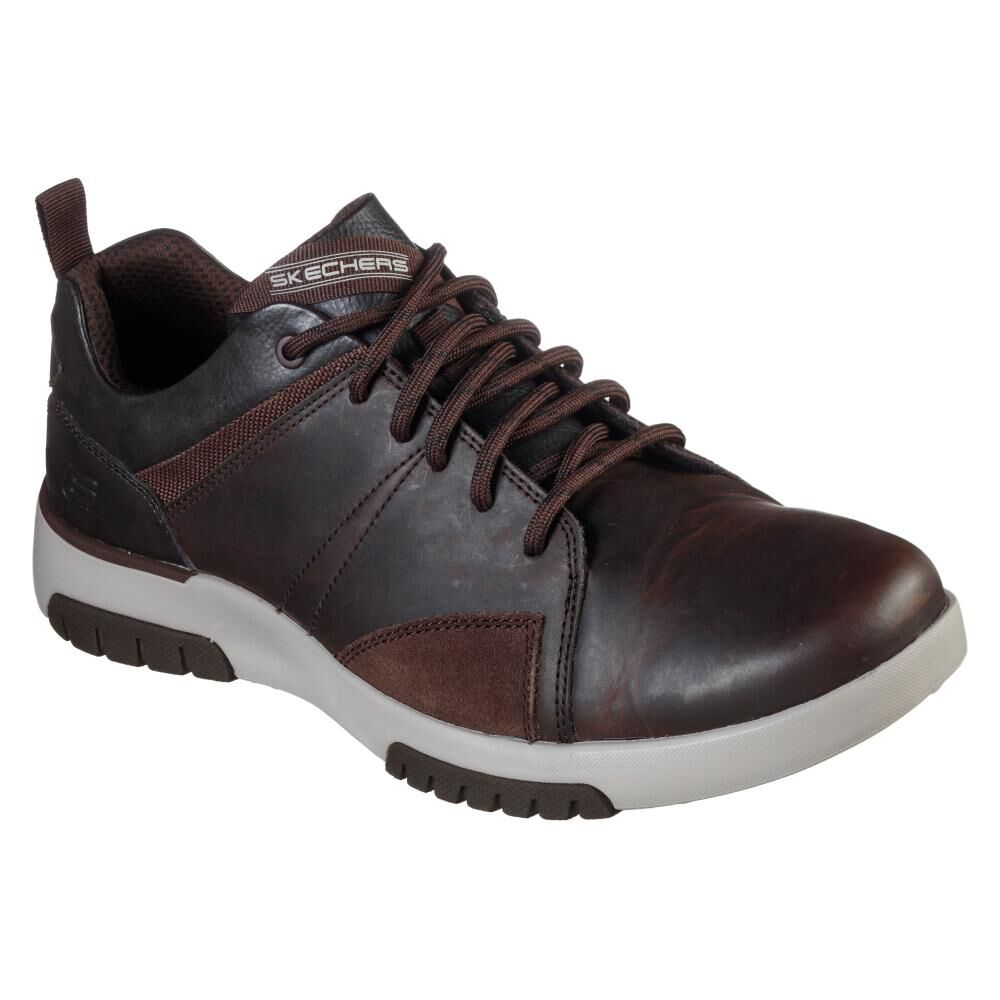 Zapato Casual Hombre Skechers Bellinger 2.0 - Aleso image number 0.0