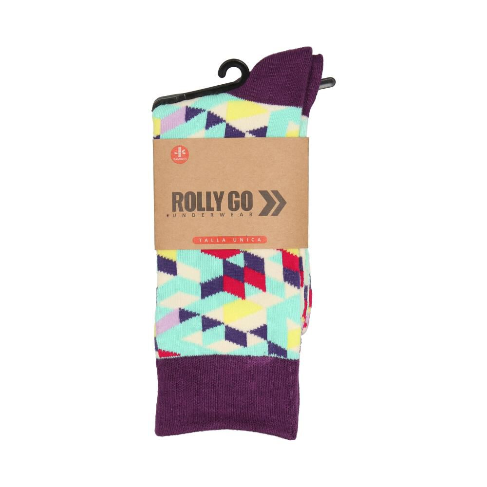 Calcetines Unisex Rolly Go image number 0.0