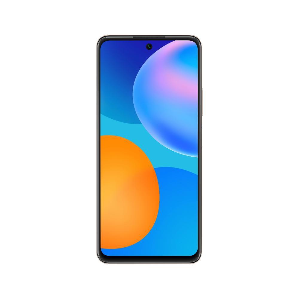 Smartphone Huawei Y7a 64 Gb Dorado / Liberado image number 0.0