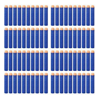 Dardos De Repuesto Nerf Nerf Elite Repuesto 80 Dardos