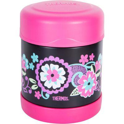 Termo De Comida Thermo Kids Flor / 0,3 Litros